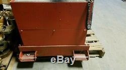 Raymond Batt-r-ease II Chariot Élévateur Électrique Chargeur De Batterie 24v 3000 Lb