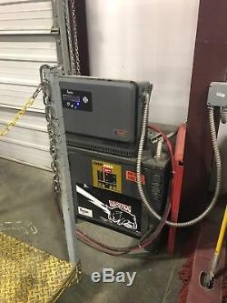 Raymond Picker Easi-opc30tt, 3873 Heures, Nouvelle Batterie Et Chargeur Inclus