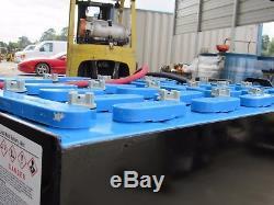 Reconditionné Enersys 18-125-17 36v Chariot Élévateur Industriel Garantie 1 An