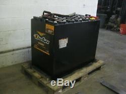 Reconditionné Pour Chariot Élévateur À Fourche De 36 V Batterie 18-125-17 1000 Amp Hour Sav $