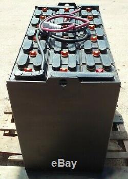 Reconditionnés C & D 18-125-17 36v 1000ah Chariot Élévateur Ups Batterie Solaire Industrielle