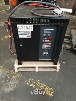 Saft Power 24v Chariot Électrique Chargeur De Batterie 475ah 208/240/480 1ph