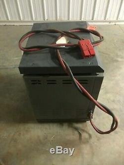 Scr100-12-865tl 24 Volts Scr Chargeur De Batterie 100 Chariot Élévateur Trois Phases