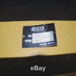 Systèmes De Manipulation De Batterie Bhs Bs21-3 Station De Charge De Batterie De Chariot Élévateur