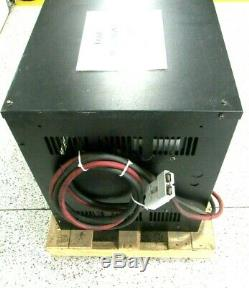 Utilisé Énergie Appliquée 18r0750e3d Chariot Élévateur Chargeur De Batterie 36v