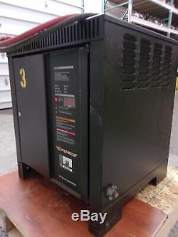 V Force De Smc36c-12163yg-00 24vforklift Chargeur De Batterie (for2083)
