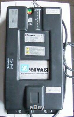 Zivan Ng7 Chargeur De Batterie